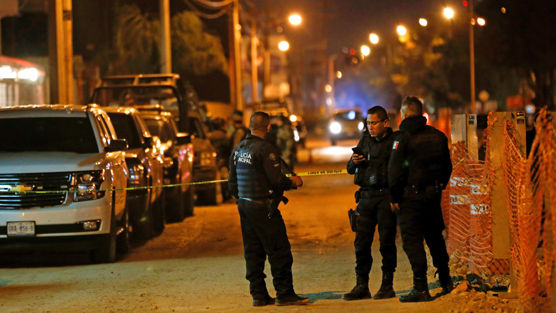 México registra el día más violento en lo que va de año, a pesar de las medidas de aislamiento social por el coronavirus