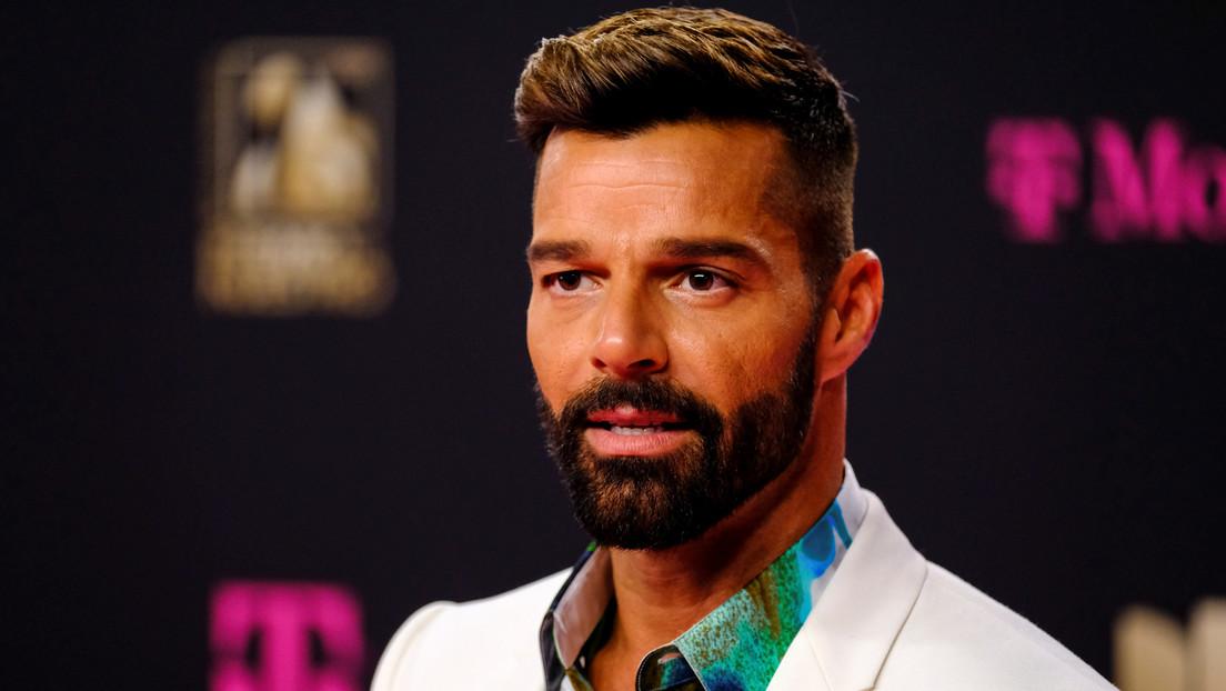 """""""Vivo esto todos los días"""": Ricky Martin se pronuncia sobre el miedo de vivir en EE.UU. siendo latino y homosexual"""