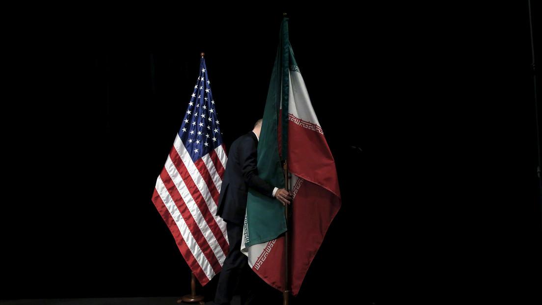 """Irán tacha de """"espectáculo político"""" la oferta de Trump sobre conversaciones nucleares"""