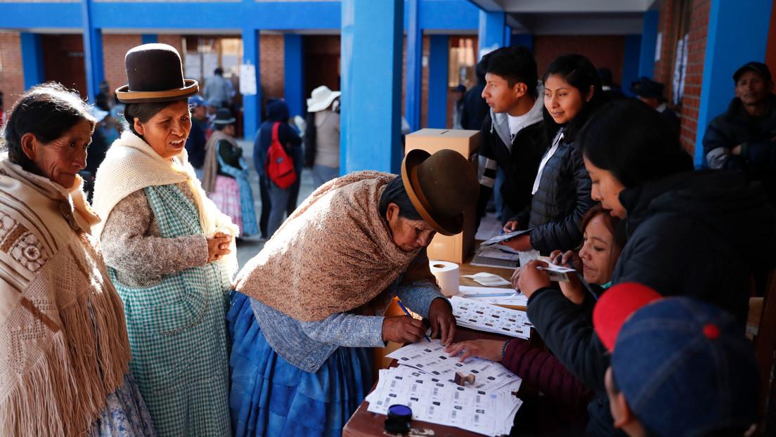 El fraude en Bolivia no fue de Evo Morales, sino de la OEA