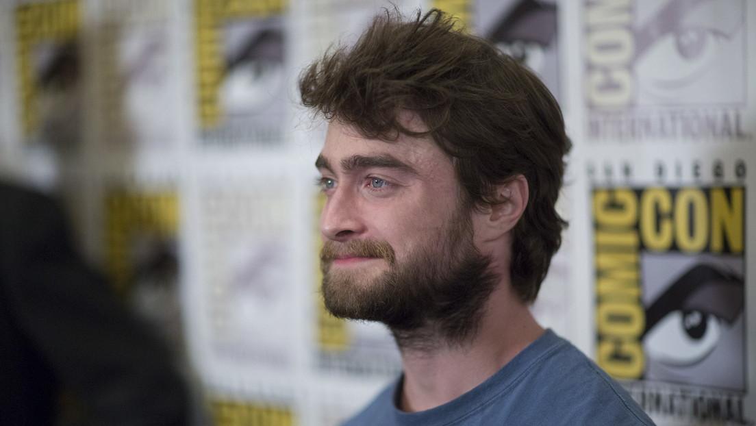 """""""Las mujeres transgénero son mujeres"""": el actor que encarnó a Harry Potter responde a los tuits de J.K. Rowling"""
