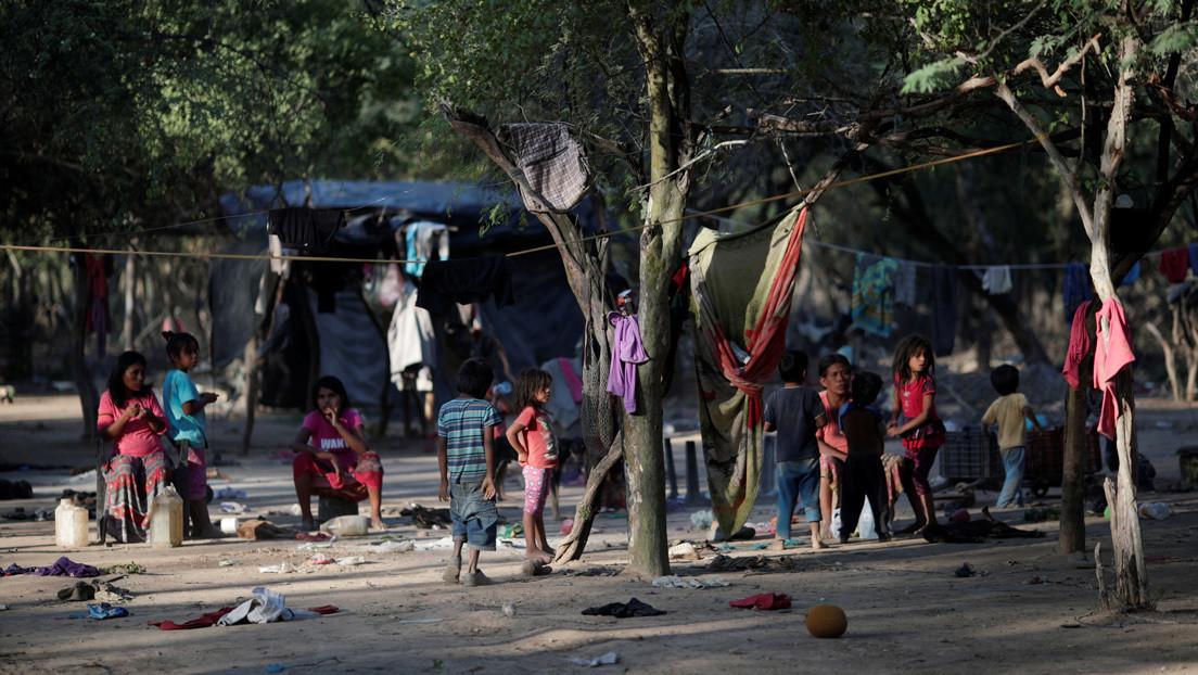 """En Argentina seis de cada diez niños ya eran pobres antes de la pandemia: """"Ahora los desafíos son superlativos"""""""
