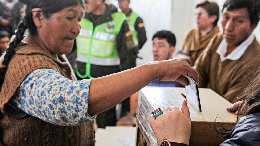 No hubo fraude electoral: la OEA y el guion trazado por EE.UU. para el golpe de Estado en Bolivia