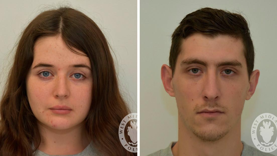 Condenan a prisión a una participante del concurso 'Miss Hitler' y a su pareja por formar parte de una organización extremista