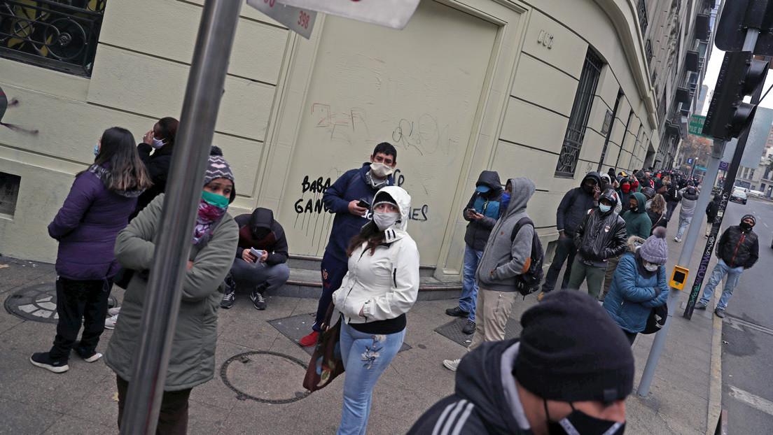 La OPS alerta sobre un resurgimiento del coronavirus en lugares de América Latina donde se habían limitado thumbnail