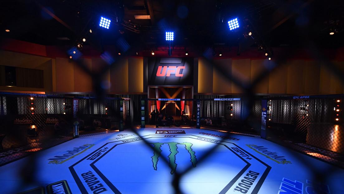 """'La isla de la lucha': La UFC regresa a la escena mundial con cuatro eventos """"inolvidables"""" en Abu Dabi"""