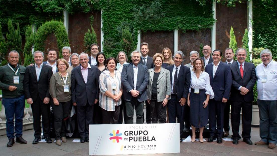 Grupo de Puebla pide a la OEA que declare legítima la elección de Evo Morales tras la publicación del estudio que dice que no hubo fraude