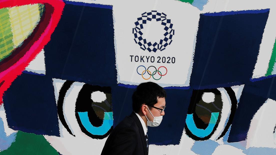 Jefe del Comité de Tokio 2020: Los postergados Juegos Olímpicos tendrán formato simplificado en 2021