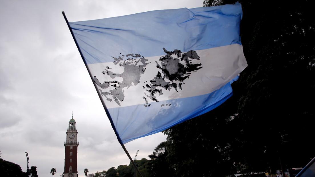 Argentina reclama al Reino Unido reanudar las negociaciones por las Islas Malvinas
