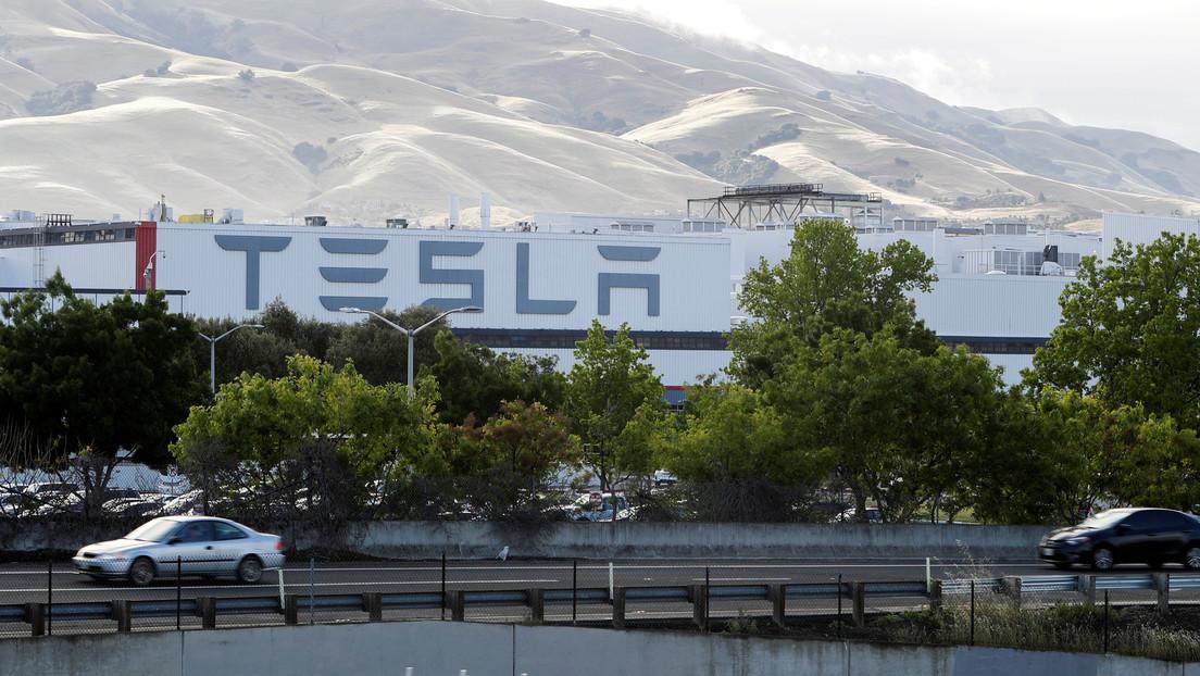 Tesla supera a Toyota y se posiciona como el fabricante de autos mejor cotizado en el mundo