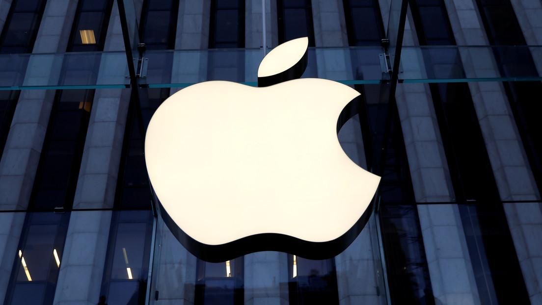 Apple y Microsoft marcan un récord histórico en medio de la pandemia