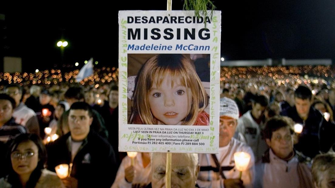 Bélgica reabre la investigación de un asesinato posiblemente relacionado con el sospechoso del caso de Madeleine McCann