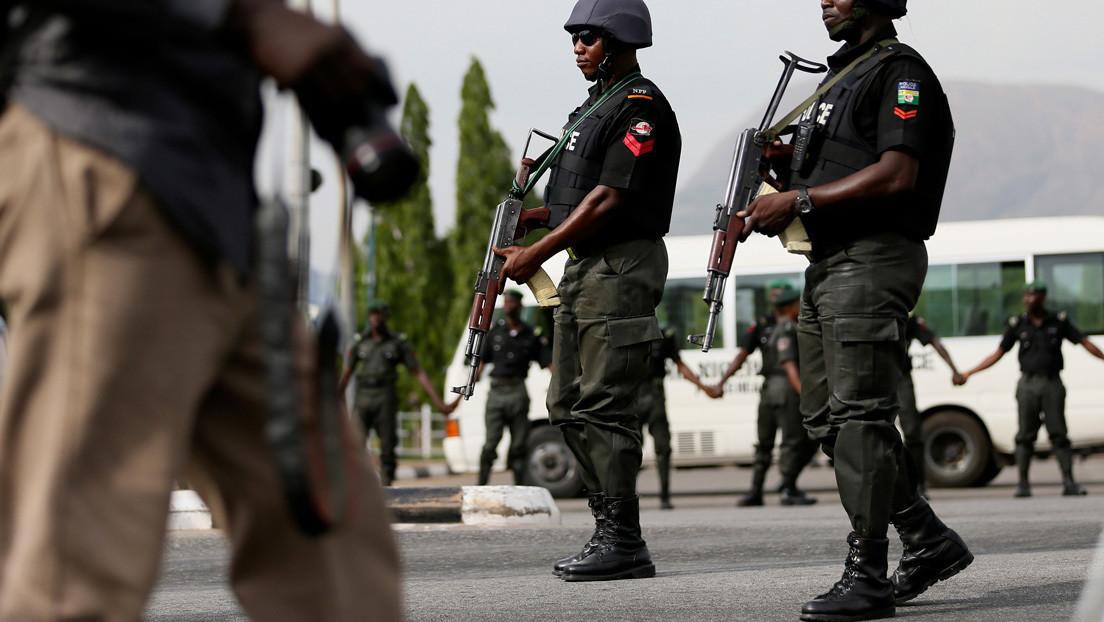 Un violador serial es capturado tras cometer 40 ataques sexuales durante un año en Nigeria