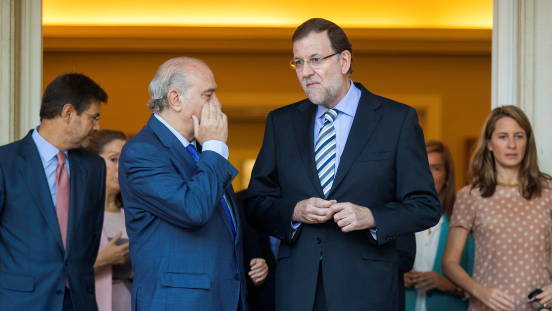 Primer juicio a la 'policía patriótica' en España: ¿guerra sucia y cloacas del Estado durante el último gobierno de Rajoy?