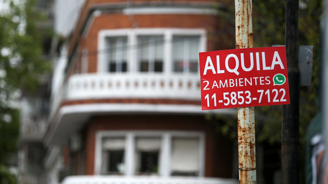 Argentina puede ser el primer país de la región en tener una ley de alquileres que proteja a los inquilinos