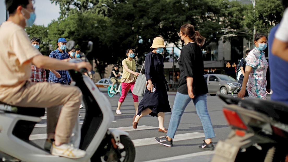 Aparece un nuevo caso de covid-19 en Pekín tras casi dos meses de 'tregua'
