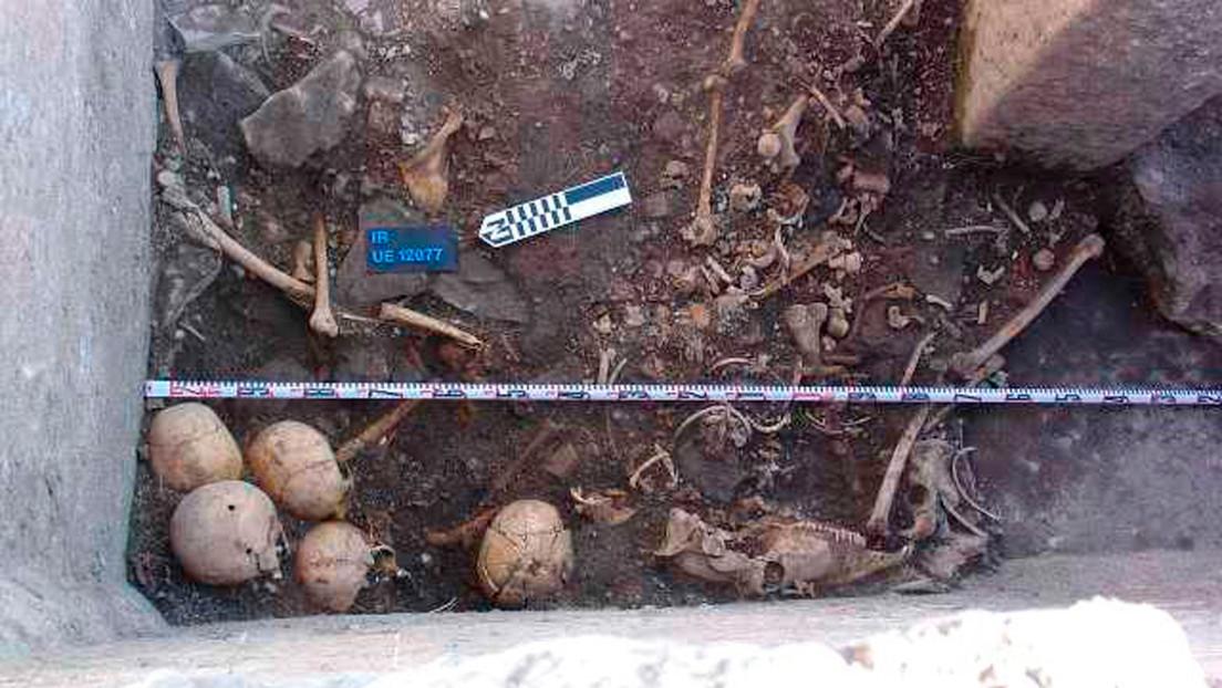 Dos años de cárcel para un arqueólogo español que manipuló piezas para fingir hallazgos históricos sobre el cristianismo y la lengua euskera