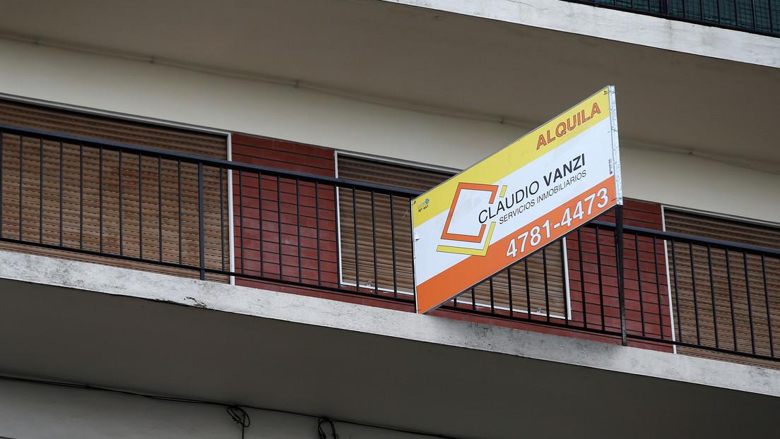 Argentina, el primer país deAmérica Latina que aprueba una ley de alquileres que protege a los inquilinos