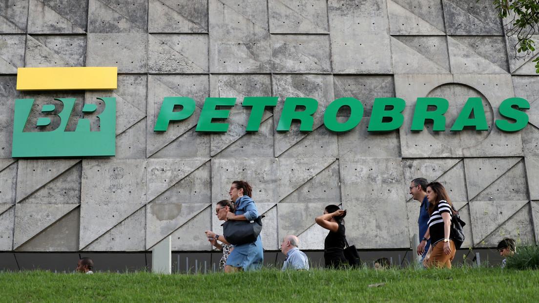 Petrobras no contratará buques petroleros que visitaron Venezuela durante el período de sanciones