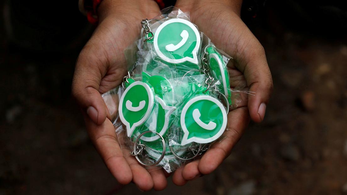 Así vas a poder usar una cuenta en cuatro dispositivos — WhatsApp