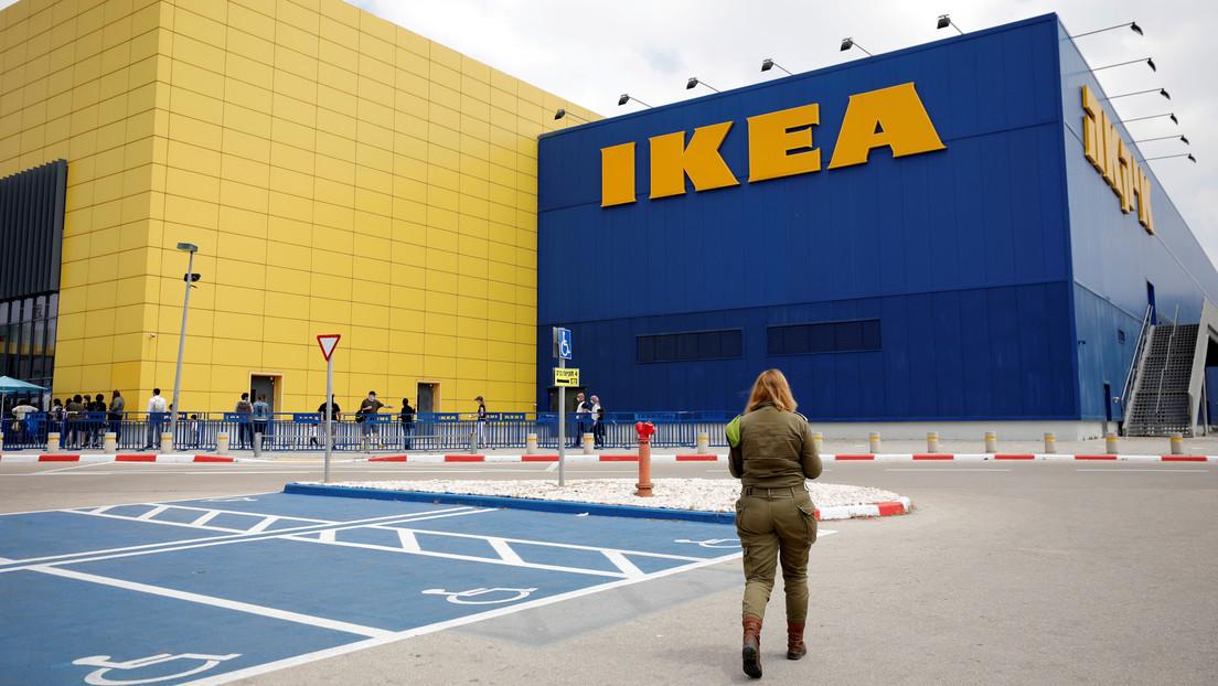 IKEA empieza a negociar la devolución de dinero a los países que le prestaron ayuda por el covid-19