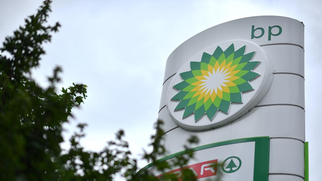 BP pronostica los precios del petróleo hasta 2050