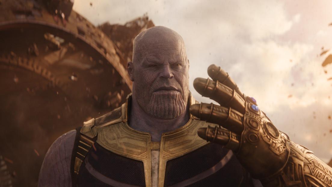 Disney+ revela una escena eliminada de 'Avengers: Endgame' que cambiaría el destino del supervillano Thanos