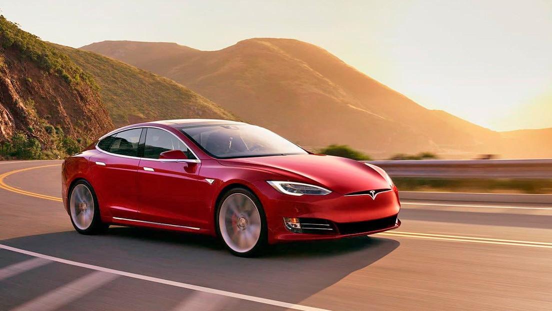 La última versión del Tesla Model S se convierte en el coche eléctrico con mayor autonomía del mundo