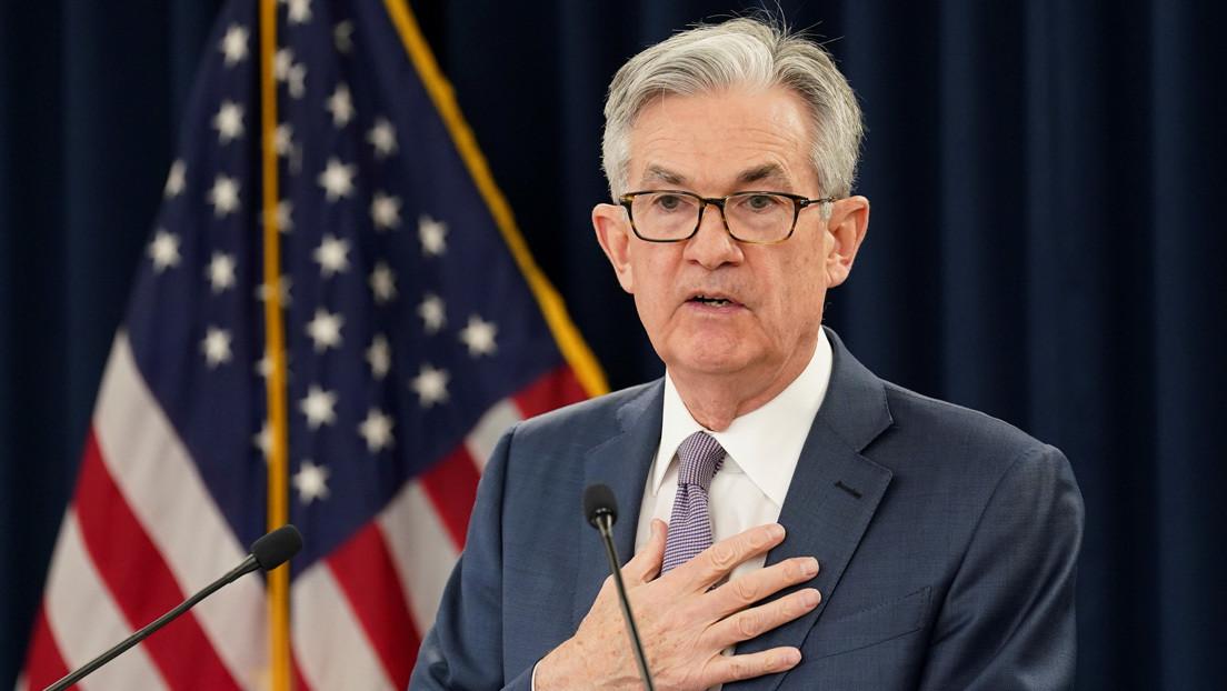 """Jefe de la Reserva Federal advierte sobre la """"gran incertidumbre"""" de la recuperación económica en EE.UU."""