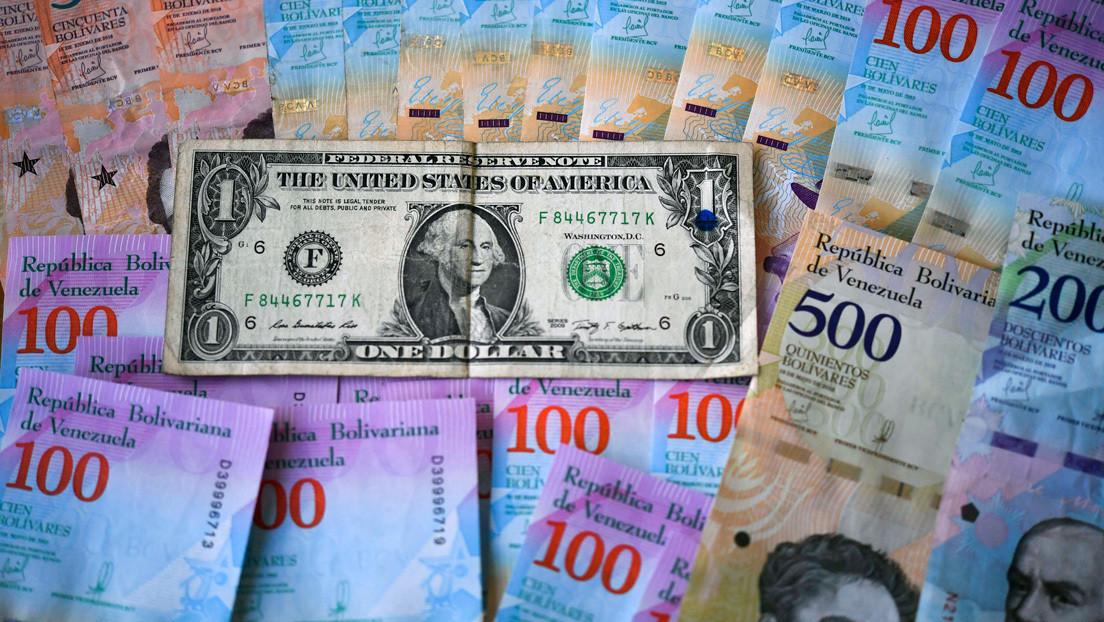 Tres claves para entender qué pasa con los recursos confiscados por EE.UU. a Venezuela