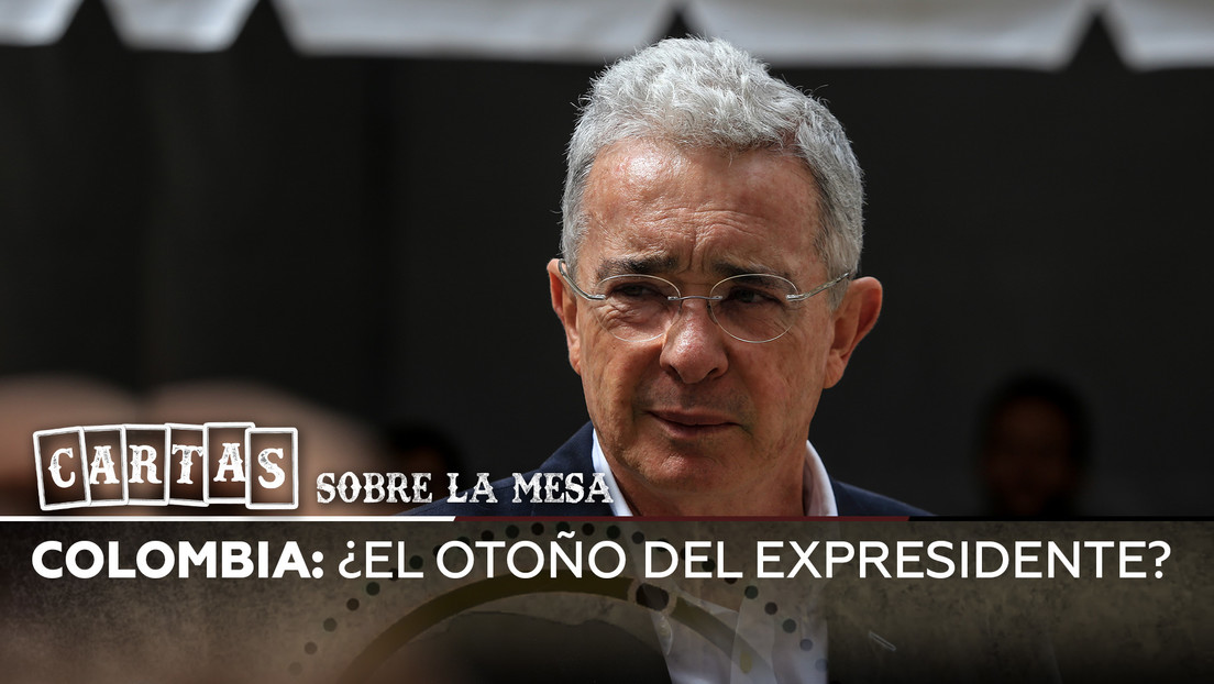 ¿De qué trata 'Matarife', la serie sobre Uribe de la que todos hablan ahora en Colombia?
