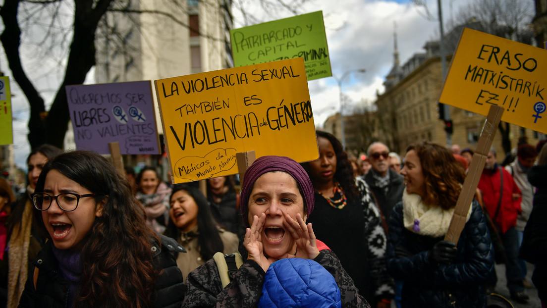 Investigan si dos guardias civiles drogaron a una joven en Madrid para abusar sexualmente de ella