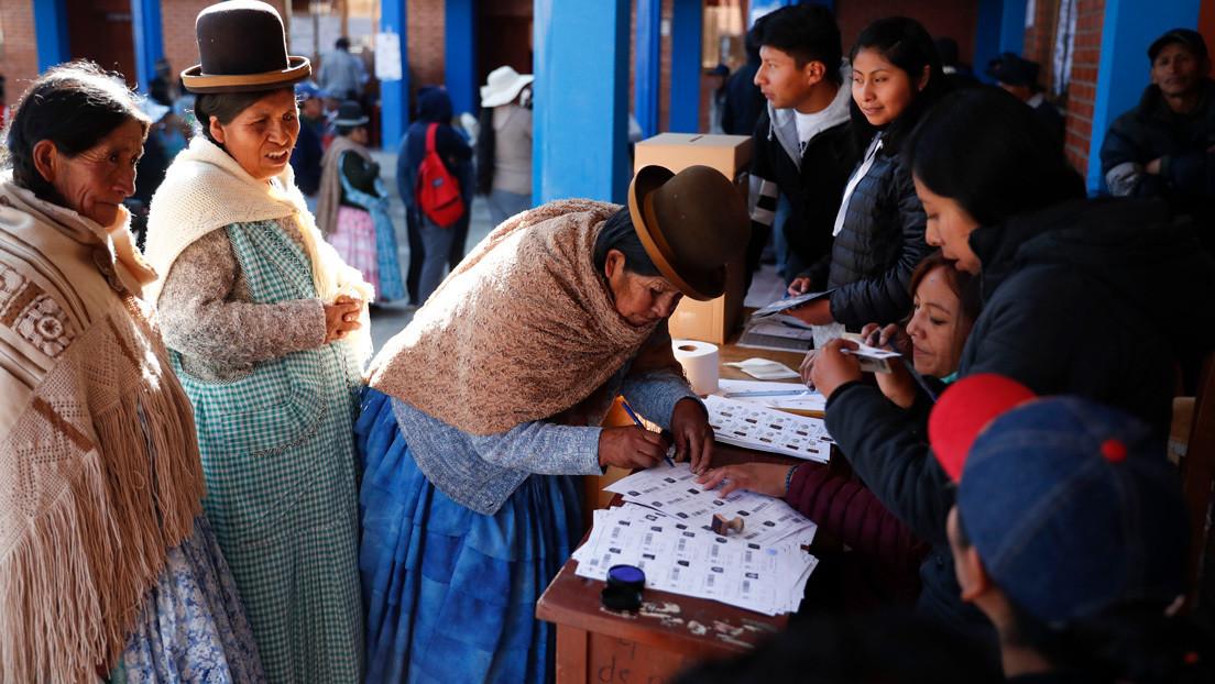 """OEA denuncia """"campaña de desinformación"""" y acusa al New York Times de propagar mentiras al negar el fraude electoral en Bolivia"""