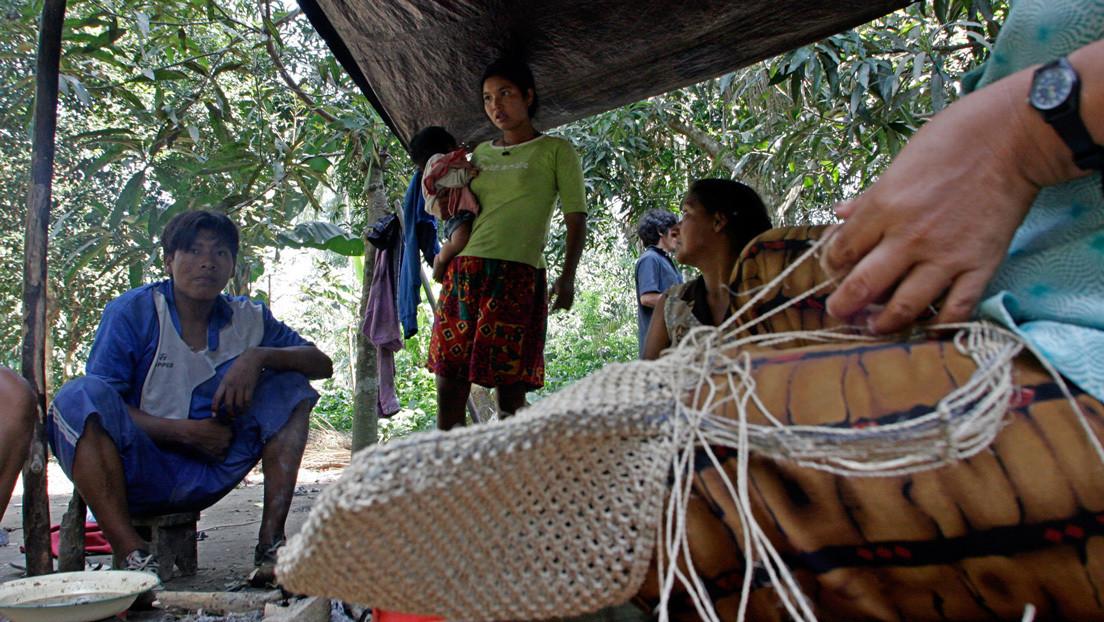 """CIDH expresa """"alarma"""" e insta a Bolivia a tomar medidas ante la propagación del coronavirus en el pueblo indígena Yuqui"""