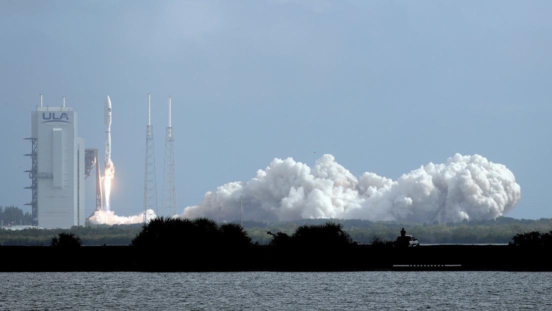 """EE.UU. presenta su nueva Estrategia de Defensa Espacial como respuesta a una """"amenaza sustancial"""" de Rusia y China"""
