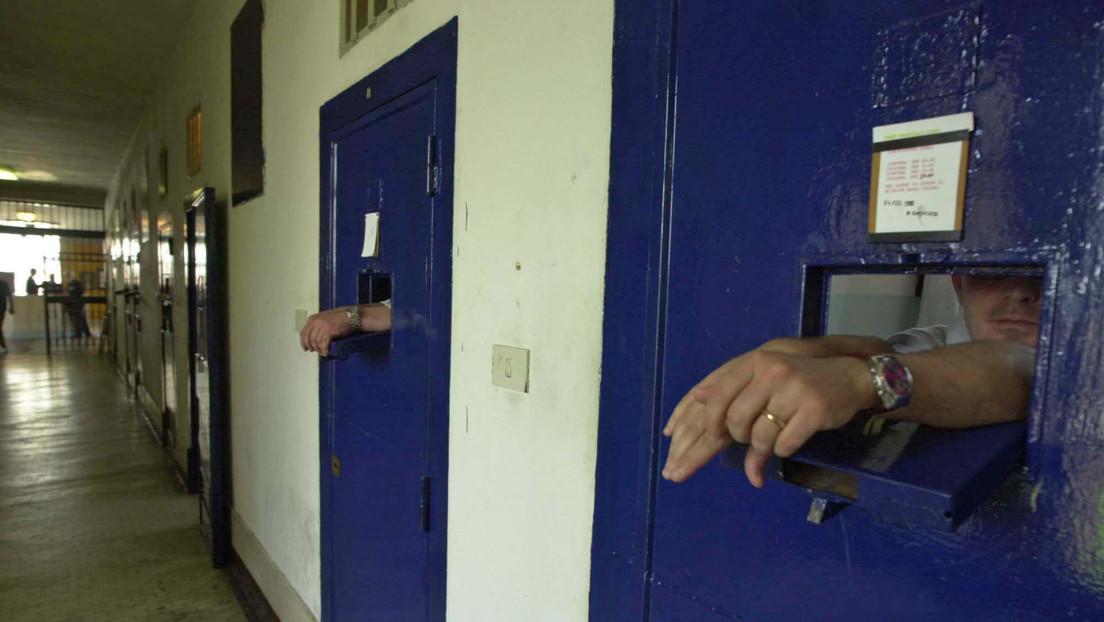 Dos reos que escaparon de una prisión y prometieron regresar en 15 días terminan capturados