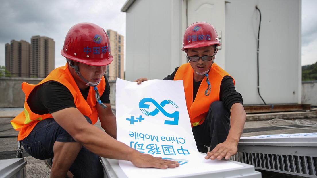 """China impulsará el """"desarrollo y la revitalización"""" de África con energía limpia y 5G"""