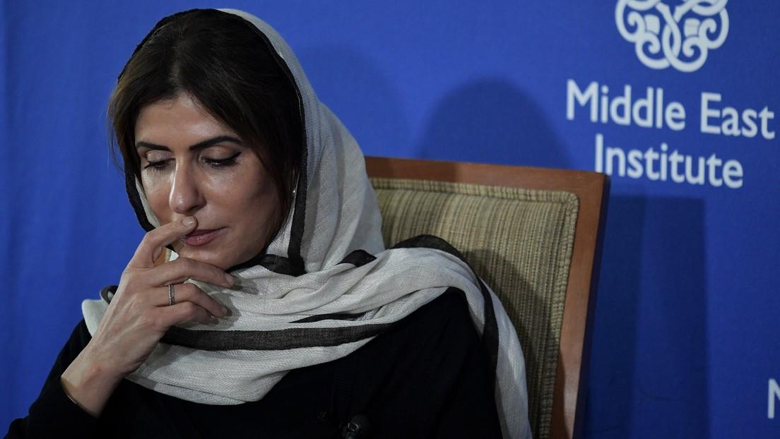 NBC: Familiares de la princesa saudita que dice estar encarcelada temen por su vida tras no tener contacto con ella desde hace meses