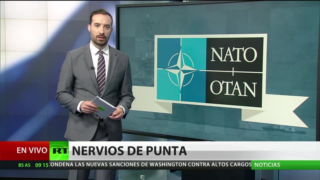 """Experto: """"Las declaraciones de la OTAN acerca de que Rusia representa una amenaza en Europa son propaganda"""""""