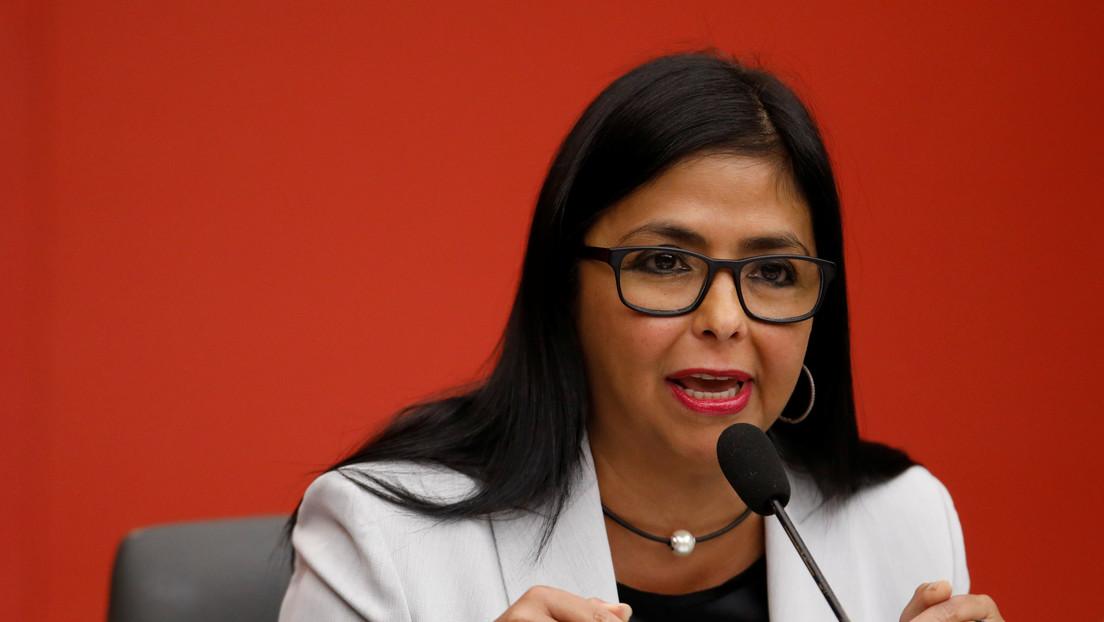 Venezuela denuncia que el abogado de Guaidó y el presidente del Banco Mundial impulsan acciones para apoderarse de Citgo