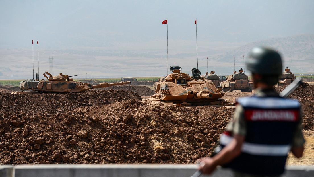 """Irak insta a Turquía a cesar la """"provocación"""" y retirarse de su territorio"""