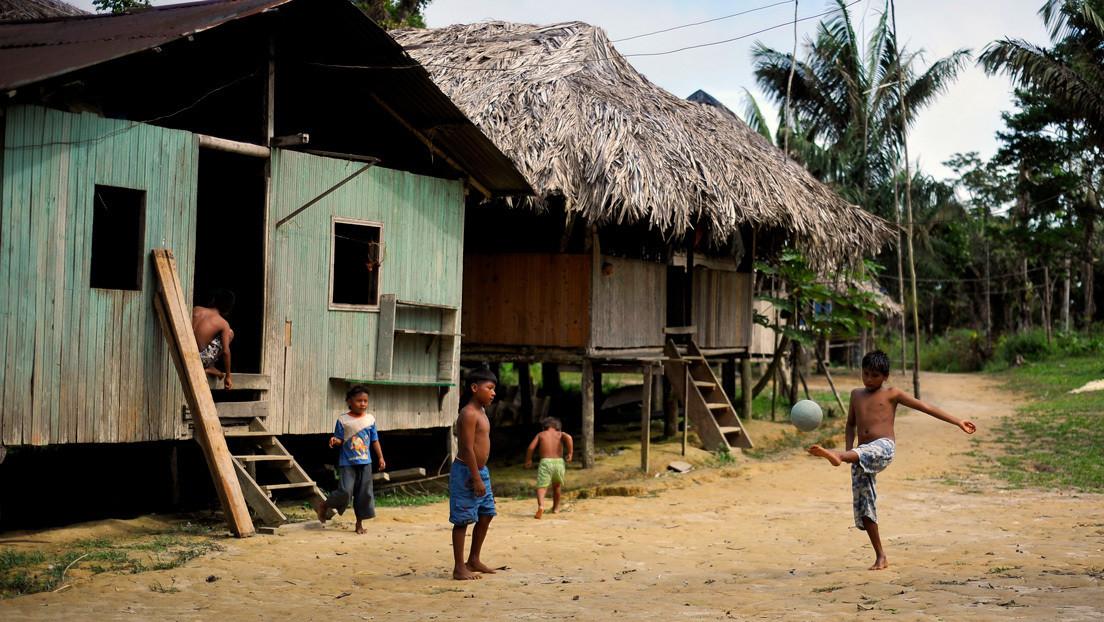 """""""Se ha naturalizado el exterminio de las culturas indígenas"""": La incesante discriminación a los pueblos ancestrales en Colombia"""