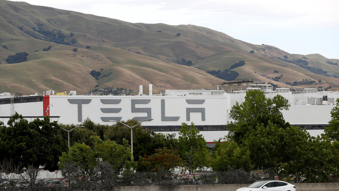 Tesla podría construir su nueva planta de ensamblaje en Texas durante este verano
