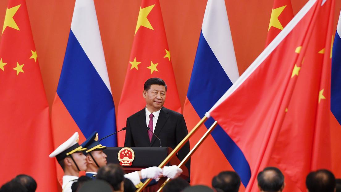 China apoya la iniciativa de Rusia de celebrar una reunión de las cinco potencias nucleares del Consejo de Seguridad