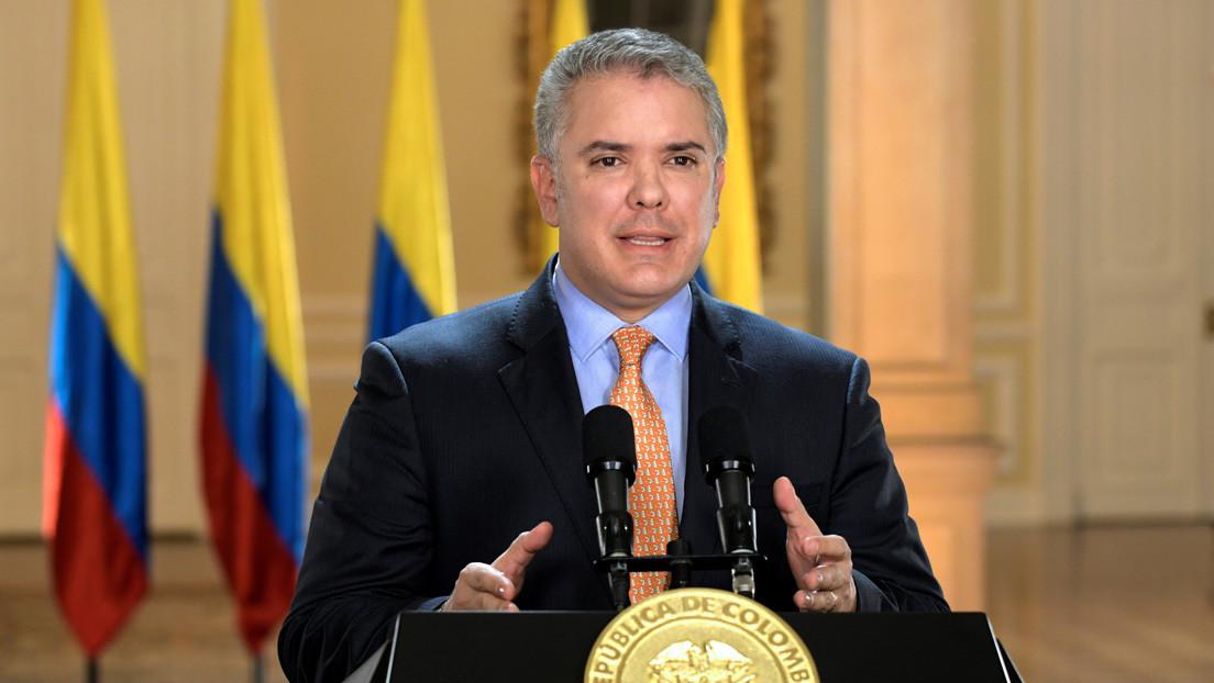 Colombia reforma la Constitución y ahora los violadores de niños podrán recibir la condena perpetua