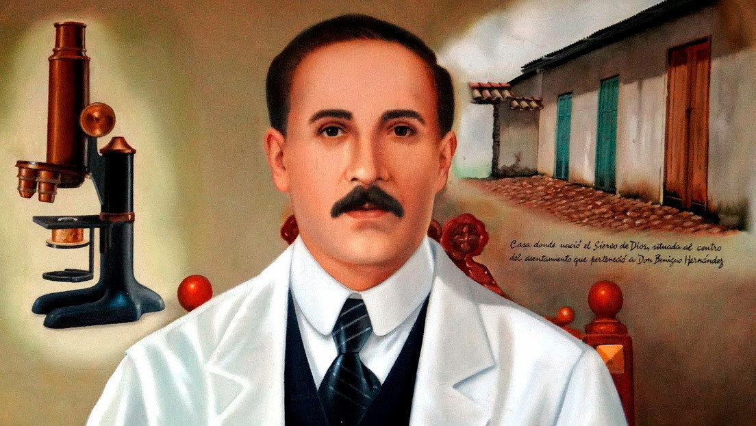 """El papa Francisco aprueba la beatificación del venezolano José Gregorio Hernández, """"el médico de los pobres"""""""