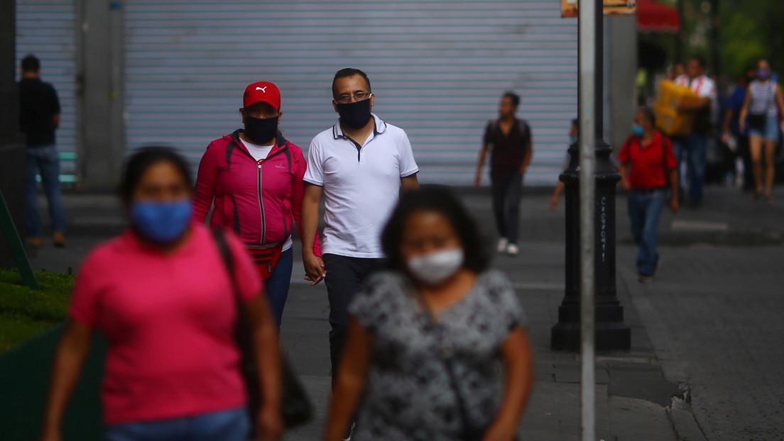 Ciudad de México suspende su reapertura ante las cifras de hospitalizaciones por coronavirus