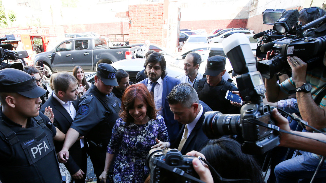 Hallan muerto en Buenos Aires a un custodio de Cristina Kirchner e investigan un presunto suicidio