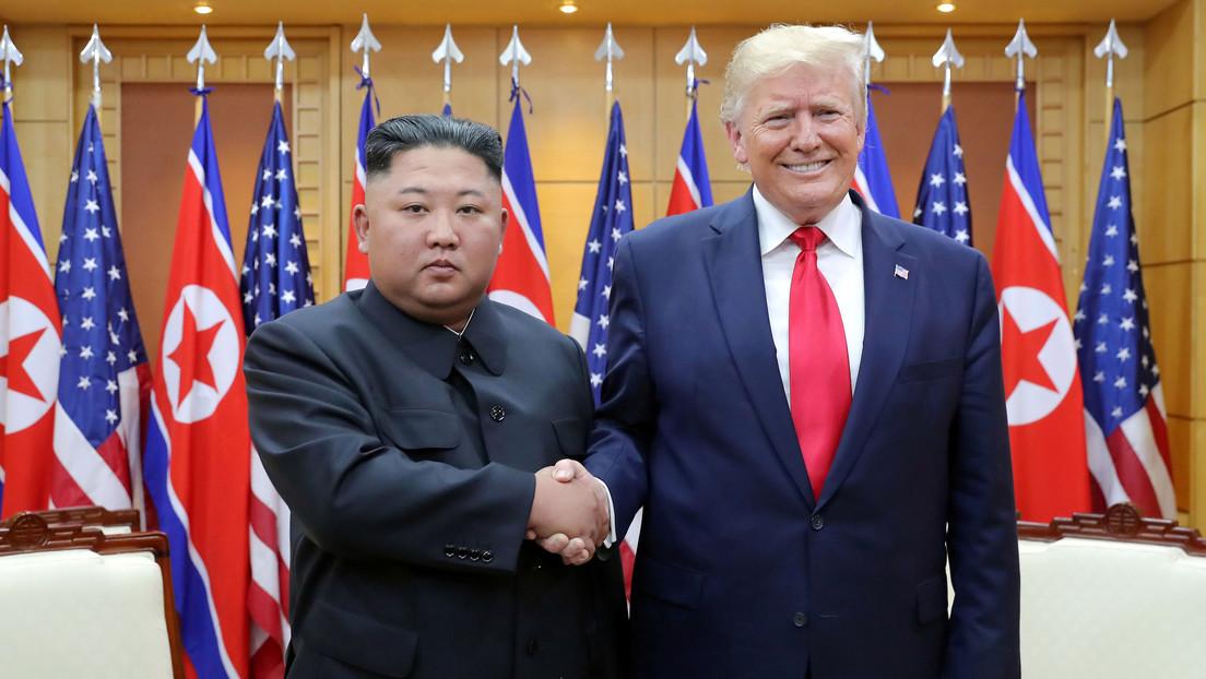 """""""Trump cedió ante Kim sin consultárselo con nadie"""": Bolton desvela detalles internos de las tres cumbres entre EE.UU. y Corea del Norte"""