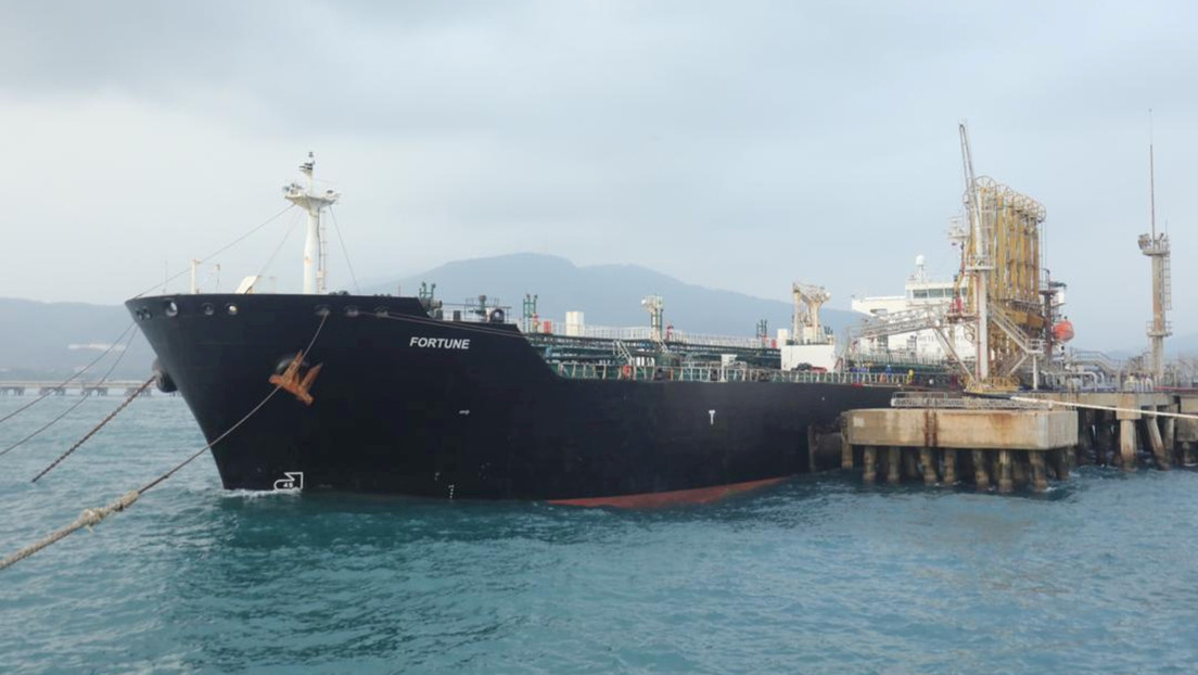 Teherán envía un buque con alimentos a Caracas para inaugurar el primer supermercado iraní en Venezuela